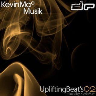 UpliftingBeat's 02