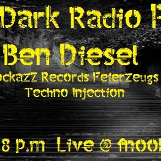 Ben Diesel - Lost in Dark - 25th May @ Fnoob.com