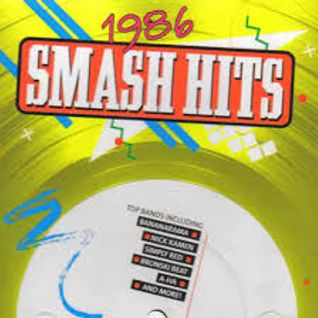 1986 Part Two, Classic songs investigation replaying all the chart hits, Non Stop Music Now.