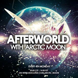 Arctic Moon presents Afterworld 001
