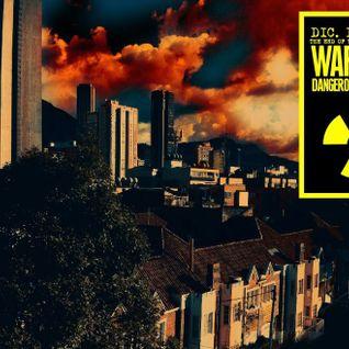 Warning (Bogotá) (set completo) 1.12.12