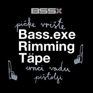BSSX Crew Rimming Tape