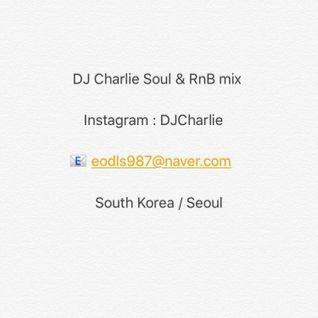DJ Charlie Soul & RnB Live Mix