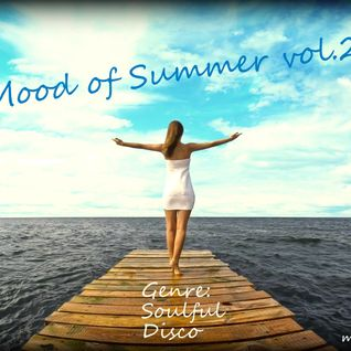 Serge S. - Mood Of Summer vol.2