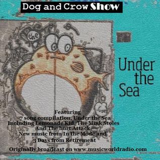 Dog and Crow Show: Factory Fast Records feature,, In the Mode, 3 Days from Retirement and More