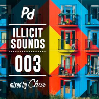 Illicit Sounds | 003