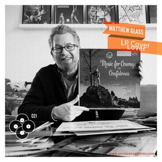 Matthew Glass - LP Cover Lover
