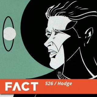FACT mix 526 - Hodge (Nov '15)