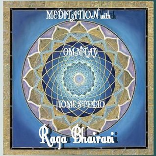 Meditation with Raga Bhairavi