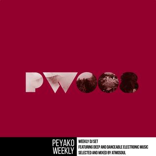 Peyako Weekly 008