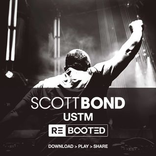 Scott Bond - USTM REBOOTED Mix -(USATRANCEMOVEMENT.COM)