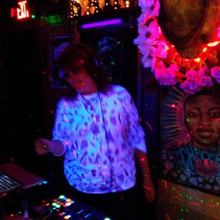 Linda Leigh at St Lazurus for PhillyDJ Group 121015