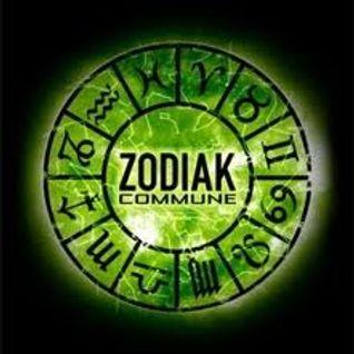 Rick Angel @ Kierwiet Invites Factory - Zodiak Commune