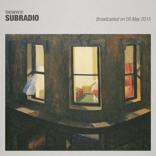 Subradio 08 May 2015