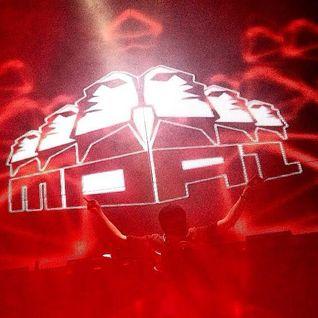 DJMOAI LIVE @ OCTAGON SEOUL (07/Mar/2015)