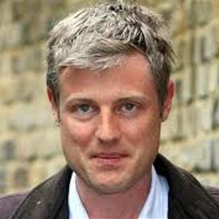 Interview with Zac Goldsmith about the third runway at Heathrow