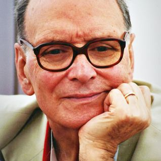 Celebrating Ennio Morricone
