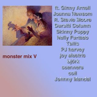 monster mix V