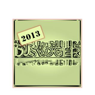 DJ Svoger January 2013 Mixtape - Northern Lights