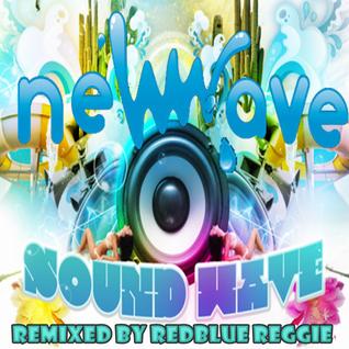 New Wave Sound Wave
