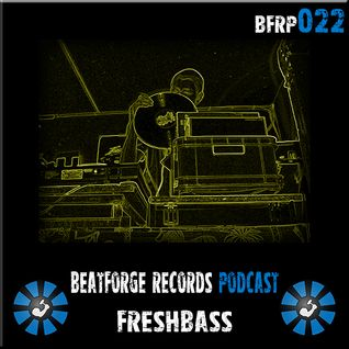 BFR Podcast | 022 | Freshbass