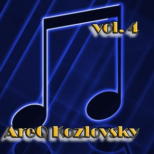 AreQ Kozlovsky - House Music vol.4 2011