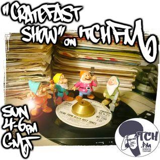 CratefastShow On ItchFM (16.10.16)