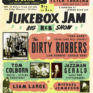 Jukebox Jam Collectors Disc # 2