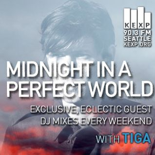 KEXP Presents Midnight In A Perfect World with Tiga