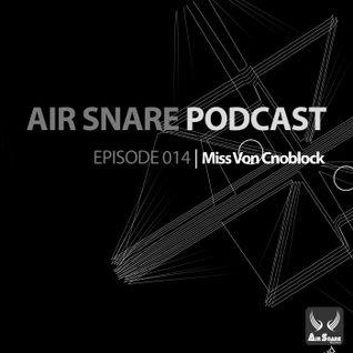 ASP014 - Miss Von Cnoblock