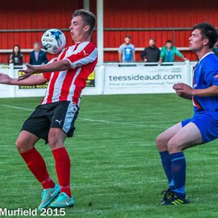 Guisborough Town v Whitby Town- Mickey Skinner Trophy- 23/7/16- Full match replay