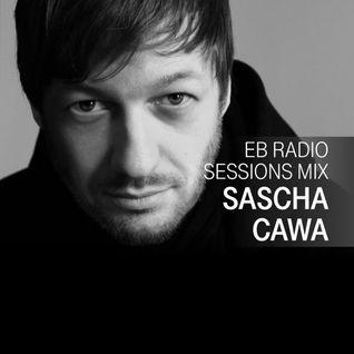 DJ MIX: SASCHA CAWA