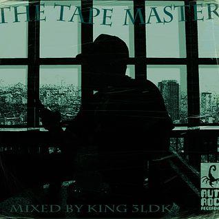 THE TAPE MASTER(funk&soul&jazz&White_noise)