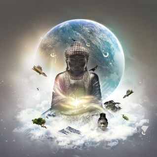 DJ Alienoid- Peace & Tranquility (Mix Set)