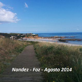 Nandez - Foz - Ago14