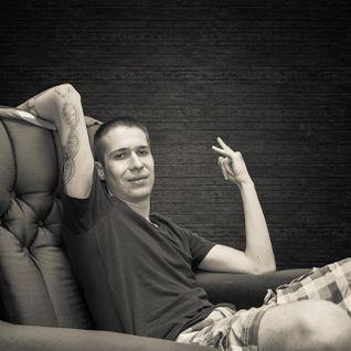 Vid Marjanovic Exclusive DJ Set For TM Radio - Sacred Habitat