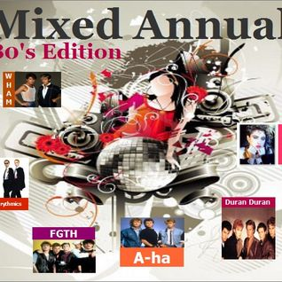 Mixed Annual - 80's Edition part 3
