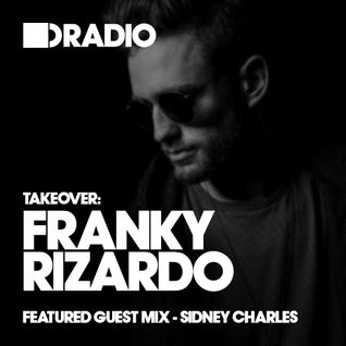Defected In The House Radio - 01.12.14 'Franky Rizardo Takeover' - Guest Mix Sidney Charles