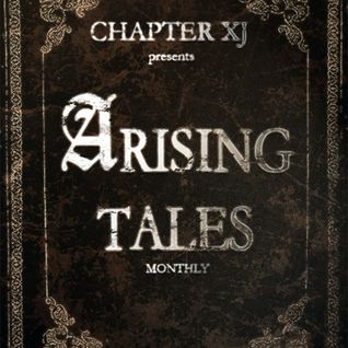 Chapter XJ - Arising Tales 025