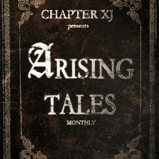 Chapter XJ - Arising Tales 025