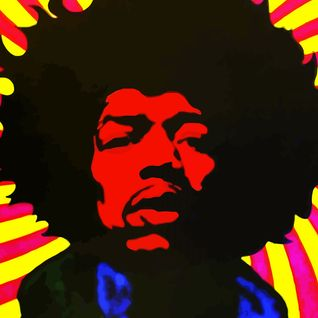 Vinyl Junkies Radio Show #5: The Hendrix Effect