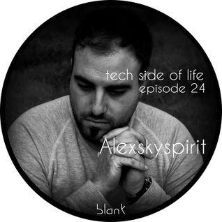 TSL024 - Alexskyspirit