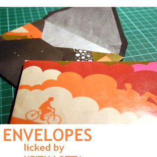Keith Lotta - Envelopes (RA August Playlist)