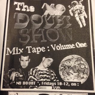 The No Doubt Show 6.23.2000 with The Mayor @mikejax @djopal with special guests Mr Mills & J SMilly