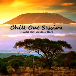 Chill Out Session 184