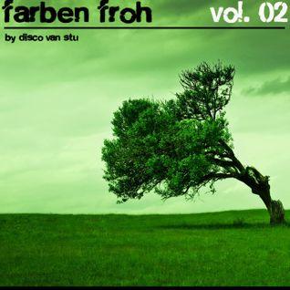FarbenFroh - Vol. 02