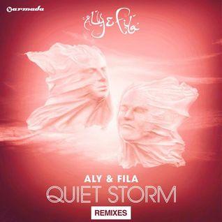 Quiet Storm Remixes Mix