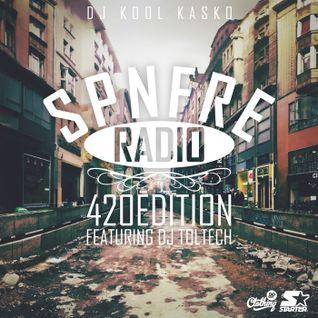 SPNFRE Radio 04/20/2013