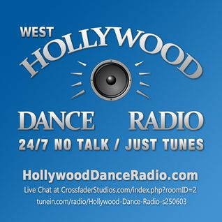 Our Hollywood Dance Radio, Happy New Year 2016 special