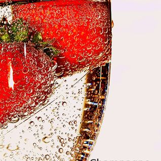 Champagne & Strawberries Volume 5